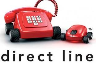 direct line offerte