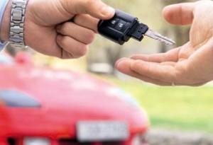 Assicurazione auto a noleggio cosa succede se si superano i massimali di danno
