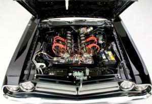 Assicurazione quanto incide la cilindrata