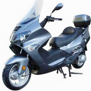 Assicurazione scooter 250cc
