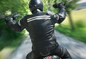 Motocicletta ferma d'inverno come sospendere l'assicurazione