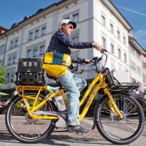 La bici elettrica va assicurata