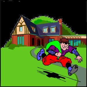 Assicurazione contro i furti in casa come funziona e - Come uccidere i topi in casa ...