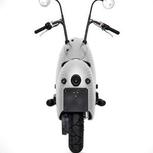 assicurazione moto elettrica