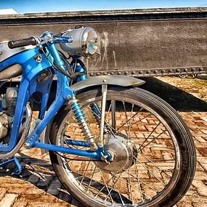 assicurazione ciclomotore storico