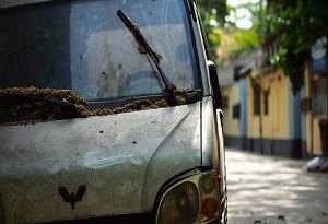 assicurazione furgoni