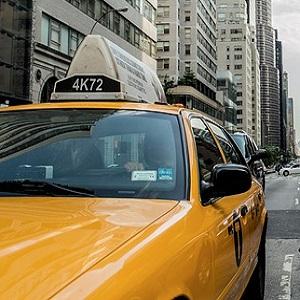 assicurazione taxi