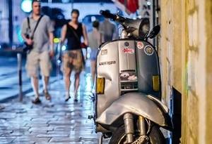 assicurazione scooter